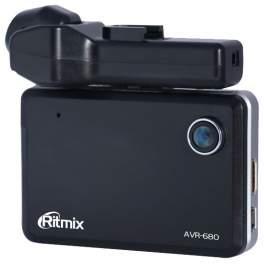 Видеорегистратор RITMIX AVR-680