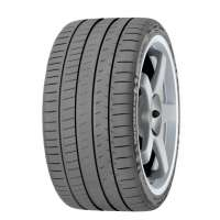 Michelin Pilot Super Sport XL 245/30 ZR20 90Y