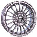 Tech Line Neo 637 6,5x16/5x114,3 ET38 D67,1 Silver