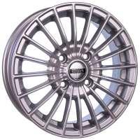Tech Line Neo 337 5x13/4x100 ET46 D67.1 Silver