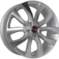 LegeArtis Optima KI110 6.5x17/5x114.3 ET35 D67.1 SF