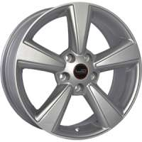 LegeArtis Optima NS38 6.5x16/5x114.3 ET40 D66.1 Sil