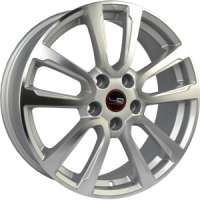 LegeArtis Optima TY160 6.5x16/5x114.3 ET39 D60.1 SF