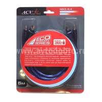 Межблочный кабель 5м./ 4кан ACV MKP5.4 PRO (20шт/мастер)