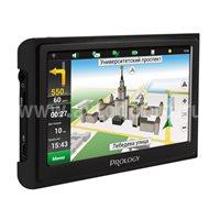 Навигатор GPS PROLOGY iMAP-5400 Black