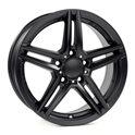Alutec M10 8.5x18/5x112 ET34.5 D66.5 Racing Black