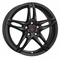 Alutec Poison 7x16/5x112 ET38 D70.1 Racing Black