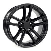 Alutec X10 7x17/5x112 ET47 D57.1 Racing Black