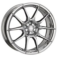 ATS Racelight 8.5x19/5x112 ET38 D75.1 Racing Grey