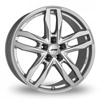 ATS Temperament 9.5x20/5x120 ET42 D72.6 Royal Silber