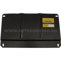 Защита картера КПП AUDI, МОТОДОР (00111)