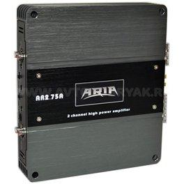 Автоусилитель Aria AR 2.75