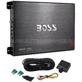 Автоусилитель BOSS Audio R2000M