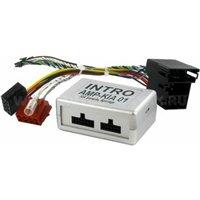 Автоусилитель INTRO AMP-KIA 01