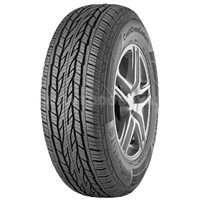 Continental ContiCrossContact LX2 XL 275/60 R20 119H FR