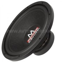 Автомобильный сабвуфер Audio System M12