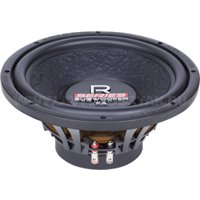 Автомобильный сабвуфер Audio System R12