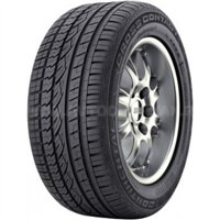 Continental ContiCrossContact UHP XL 255/55 R18 109V FR