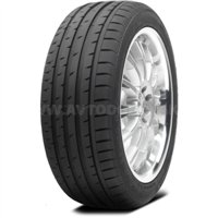 Continental ContiSportContact 3 275/40 R19 101W RunFlat FR