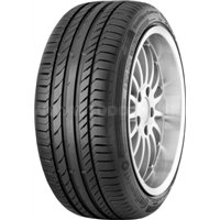 Continental ContiSportContact 5 245/35 R18 88Y RunFlat