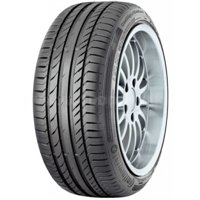 Continental ContiSportContact 5 SUV XL 235/45 R19 99V FR