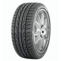 Dunlop JP SP Sport Maxx 245/45 ZR19 98Y
