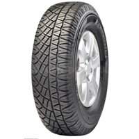 Michelin Latitude Cross XL 255/65 R17 114H