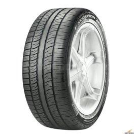Pirelli Scorpion Zero Asimmetrico XL AO 255/55 R18 109V