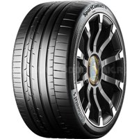 Continental SportContact 6 XL 225/35 ZR20 90Y FR