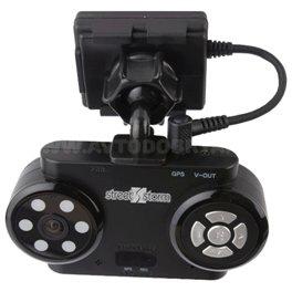 Видеорегистратор Street Storm CVR-2000 GPS DPC