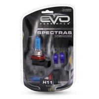 "Галогеновая автолампа Evo ""Spectras"" H11, 5000K, 75W (93389)"