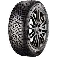 Continental IceContact 2 SUV 235/55 R18 104T