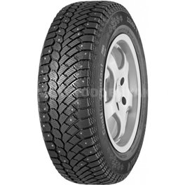 Continental ContiIceContact 195/65 R15 95TD