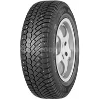 Continental ContiIceContact 205/55 R16 91T RunFlat