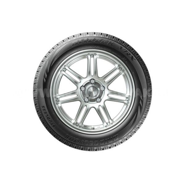 «имн¤¤ шина Bridgestone Blizzak VRX 245/40 R17 91S - фото 3