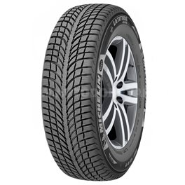 Michelin Latitude Alpin 2 XL 265/60 R18 114H