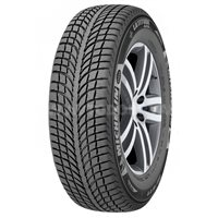 Michelin LATITUDE ALPIN 2 XL 275/40 R20 106V