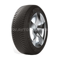 Michelin Alpin A5 205/55 R17 95H