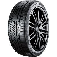 Continental ContiWinterContact TS 850 P SUV 255/60 R17 106H FR