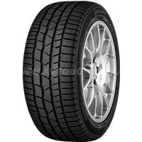 Continental ContiWinterContact TS 830 P 195/55 R16 87H RunFlat