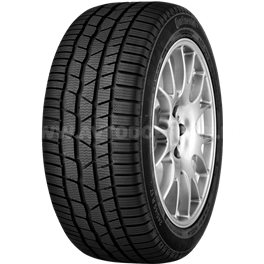 Continental ContiWinterContact TS 830 P 235/55 R17 99H