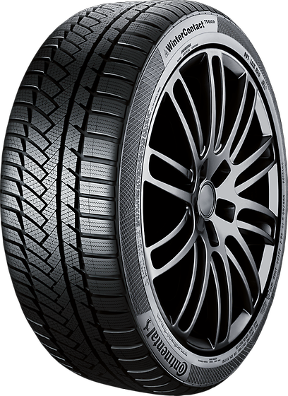 Continental ContiWinterContact TS 850 P SUV 215/65 R16 98T FR