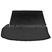 Коврик в багажник TOYOTA Highlander (2014-), (NPA00-T88-305)