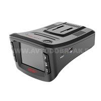 Видеорегистратор-антирадар SHO-ME Combo 5-A7