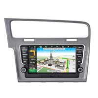ШГУ VW Golf 7 DVD-Loader (для CHR-8612)