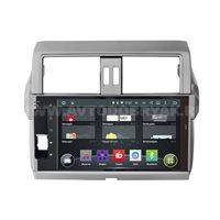 Штатная магнитола Toyota LC Prado 150 14+ (Incar AHR-2252) Android