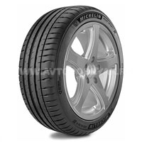 Michelin Pilot Sport 4 S XL 265/35 ZR19 98Y