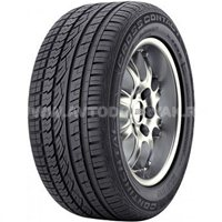 Continental ContiCrossContact UHP XL 255/45 R20 105W FR