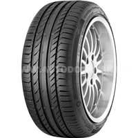 Continental ContiSportContact 5 N0 255/55 R18 105W FR