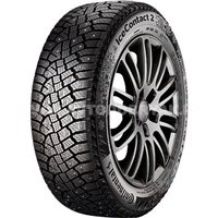 Continental IceContact 2 SUV KD XL 255/55 R18 109T RunFlat FR